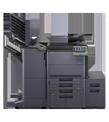 Copier & Printer Kyocera-TaSKalfa-3553ci in Reno and Sparks, NV