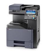 Copier & Printer Kyocera-TaSKalfa-358ci in Reno and Sparks, NV