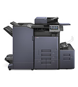 Copier & Printer Kyocera-TaSKalfa-6053ci in Reno and Sparks, NV