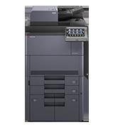 Copier & Printer Kyocera-TaSKalfa-8353ci in Reno and Sparks, NV