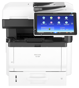 Copier & Printer Ricoh-IM-430F in Reno and Sparks, NV
