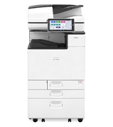 Copier & Printer Ricoh-IM-C2500 in Reno and Sparks, NV