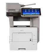 Copier & Printer Ricoh-MP-601SPF in Reno and Sparks, NV
