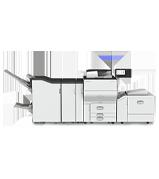 Copier & Printer Ricoh-ProC5120s in Reno and Sparks, NV