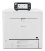 Copier & Printer Ricoh-SP-C352DN in Reno and Sparks, NV